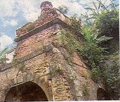 Pacho, ruinas de La Ferreria - Foto: Karen Gonzalez Abril Grand Canyon, Architecture, Building, Nature, Travel, Ruins, Colombia, Cities, Paisajes