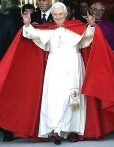 Pope Ratzinger