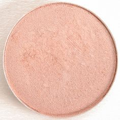 MAC Naked Lunch a skin tone pink tone glowy color, not glittery. A perfect bridal color