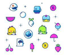 More Bubble Bobble sprites #8bit #nintendo