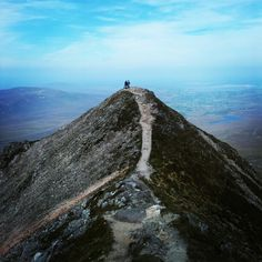 Mt errigal, #donegal