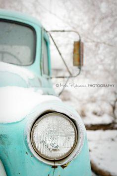 Winter | Photography | Mrs. Robinson Photography