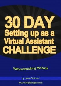 Virtual Assistants – How much should you charge?