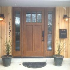 Therma Tru Door Design Ideas, Pictures, Remodel, and Decor - page 3