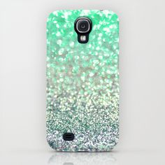 Seafoam Sensations Samsung Galaxy S4 Case by Lisa Argyropoulos
