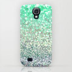 Seafoam Sensations Samsung Galaxy S4 Case by Lisa Argyropoulos