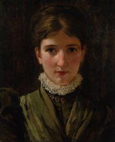 Sophie Grey (Charles Edward Perugini - )
