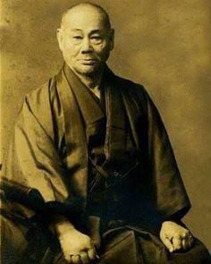 Sui-Di master Motobu Chōki 本部 朝基