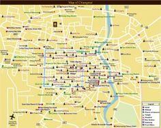 Chiang Mai, Thailand - travel guide