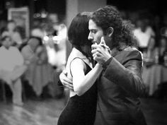 While some believe tango started in the city's brothels, where owners employed tango musicians to entertain waiting patrons, it's more likely that it developed in the courtyards of tenement buildings, where immigrants from different countries blended music and dance styles to form a common language in the late 19th century.
