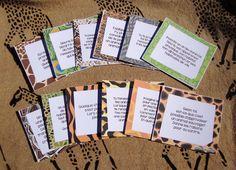 Sujets d'écriture des drôles d'animaux (9-11 ans)  Cette activité des plus attrayantes propose 12 sujets d'écriture sur le thème des drôles d'animaux et un gabarit vierge vous permettant de créer vos propres situations d'écriture. Idéale pour les périodes d'écriture autonome ou la composante travaux d'écriture des 5 au quotidien.