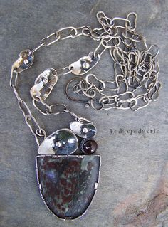 TRANSFORMATION Oolitic Limestone Sterling by hodgepodgerie2