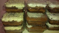 Dica de recheios, são recheios deliciosos que também servem para cobertura, seguem 4 receitinhas para você incrementar seu bolo no pote.