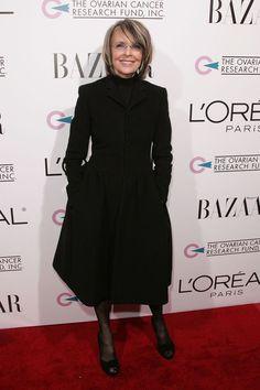 diane keaton fashion | Diane Keaton's Style Evolution