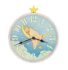 Twinkle Twinkle Little Star Clock