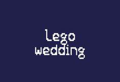 Lego Wedding, Inspiration, Biblical Inspiration, Inspirational, Inhalation