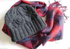 American Eagle Outfitters Hat and #scarf Set NEW wool Blend visit our ebay store at  http://stores.ebay.com/esquirestore