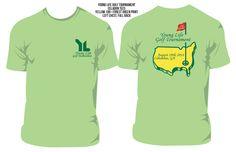 YL Golf Tourney shirt