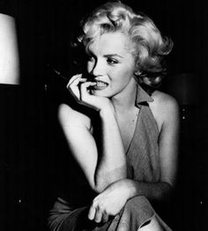 Marilyn Monroe (Getty Images)