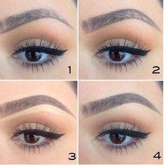 Best Eyebrow enhancement HOW TO-tutorial