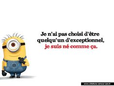 citations de minions | On reconnait le grand amour lorsqu'on s'aperçoit que le seul être au ...