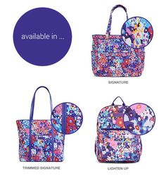 17 best images about vera bradley on indigo 7387e868df197