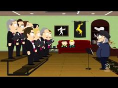 South Park   Game of Thrones Weiner Song