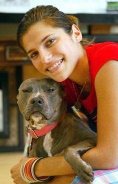 Pit Bulls | POPSUGAR Pets