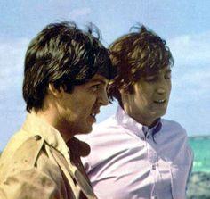 Paul - John