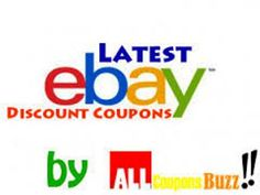 Find eBay fresh discount coupons, coupons deals, coupon codes and promo codes on couponsbag.in. Shop online and Save more money and time with eBay India coupons. Online Coupons, Discount Coupons, Find Ebay, Coupon Deals, Coupon Codes, Saving Money, Coding, India, Fresh