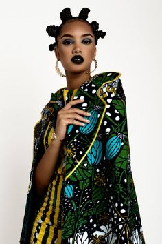 The Basic Facts of Africa Fashion You're ready with your dress, but you aren't certain in regards to the footwear. There's a big array of Africa Fashion clothing when it has to do… African Inspired Fashion, African Men Fashion, Africa Fashion, African Beauty, African Makeup, Ankara Fashion, Beautiful African Women, African Fashion Designers, Ghanaian Fashion