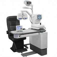 TL-TCS800 Ophthalmic Workstation