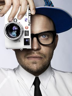 Photographer Armin Morbach