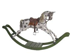 Toys photo gallery / 24 Rocking Horse.jpg