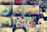 All 24 Tutorials (Fabric Flowers, Feather Flowers, and Bows)