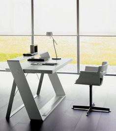 Mobiliario Oficinas: Mesa Escritorio Bulego   Muebles