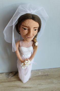 personalized doll/polish celebrities