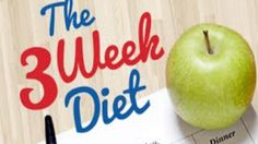 THE 3 WEEK DIET PLAN SYSTEM - HOW TO LOSE WEIGHT IN A WEEK