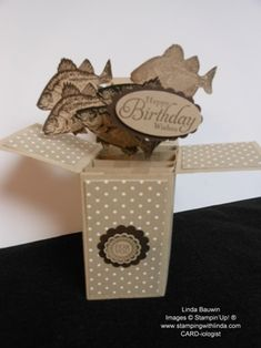 Masking-Card-in-a-Box by Bauwin - Cards and Paper Crafts at Splitcoaststampers