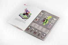 Otaku Magazine: Sappro Edition preview by ~otakumag on deviantART
