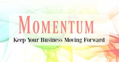 Join Momentum and go from feeling confused about how to market your business to…