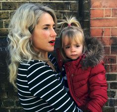 C&A chats with Anna Whitehouse, the hilarious force behind the Mother Pukka blog, to get her indoor and outdoor layering tips.