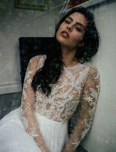 Louvienne by Lovely Bride wedding dress