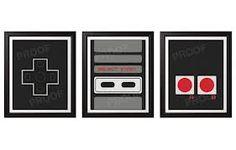 retro game controller - Google Search