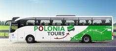 Autokar #poloniatours
