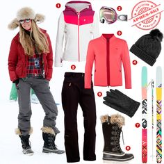 90+ Apres Ski Fashion ideas in 2020 | ski fashion, fashion