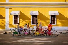 Here is a list of attractions, things to do & tourist places to visit in Puducherry. Also see our pick of the most charming hotels in Puducherry. Best Places To Travel, Cool Places To Visit, Places To Go, Menorca, Tulum, Istanbul, Weather In India, India Travel Guide, India Culture