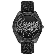 I love Guess and I love watches!
