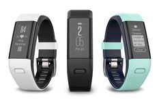 For the first time, Garmin golf watch fans no longer have to wear separate devices for golf statistics and fitness tracking. Girls Golf, Ladies Golf, Women Golf, Garmin Vivosmart Hr, Golf Gps Watch, Dubai Golf, Golf Apps, Golf Shop, Track Workout