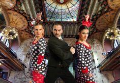 Arte Flamenco Barcelona, Flamenco Show in Barcelona | FlamencoTickets.com